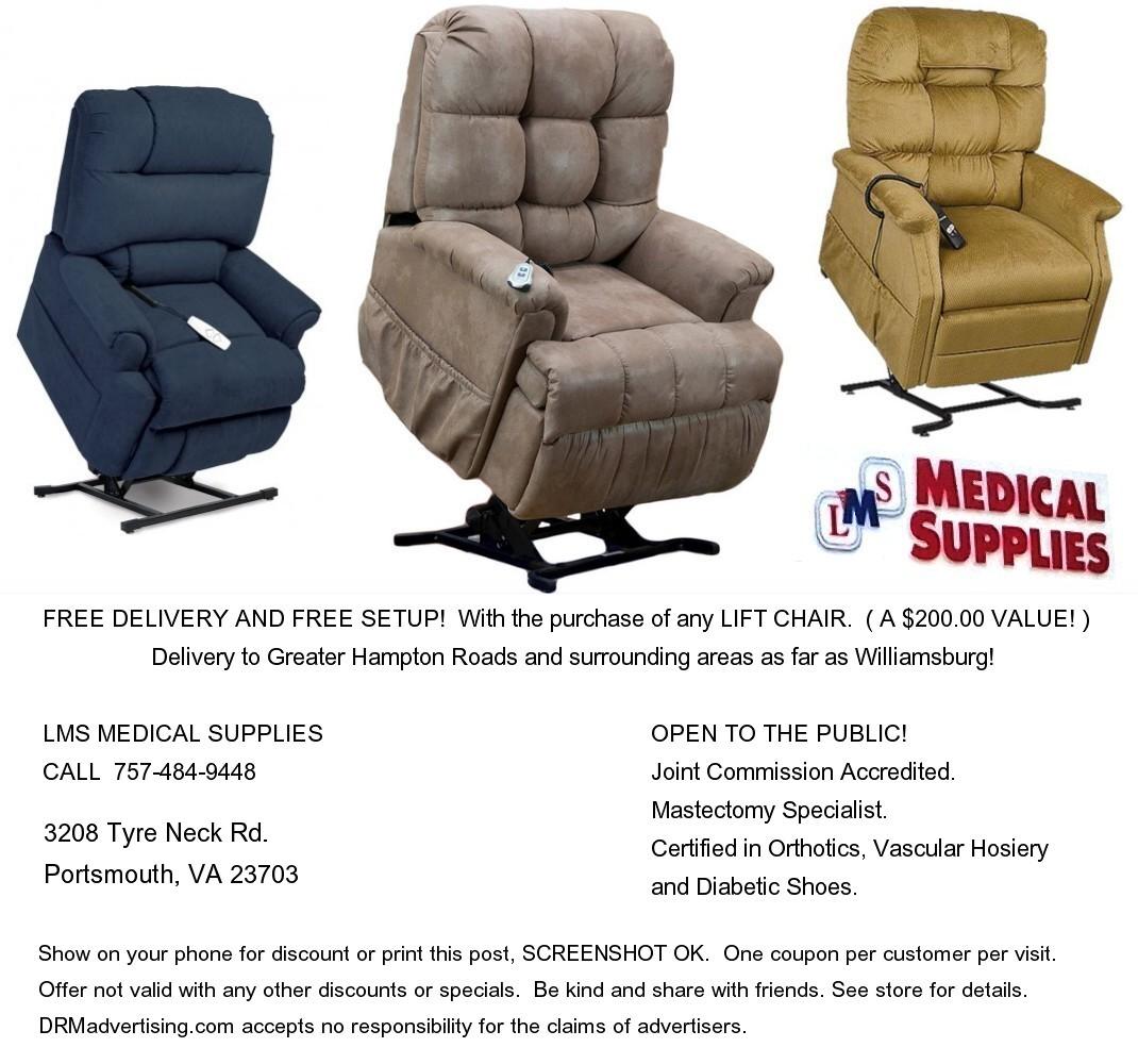 reputable site d3256 87667 LMS MEDICAL SUPPLIES